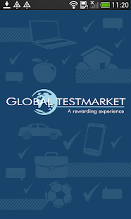 GlobalTestMarket- screenshot thumbnail
