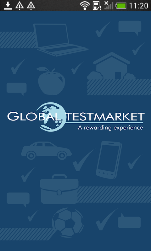 global test maket