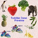 Toddler Zone Preview logo