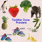 Toddler Zone Preview