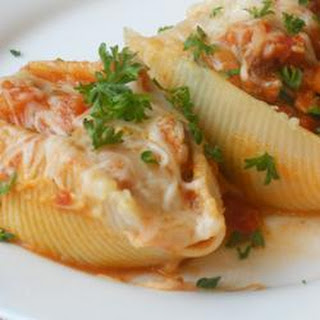 Stuffed Shells IV
