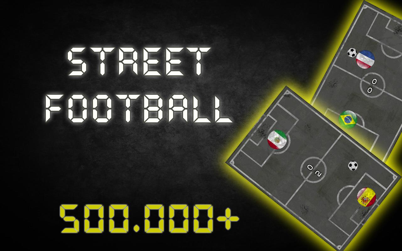 Street Football - screenshot