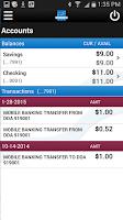 Screenshot of Two Rivers Bank