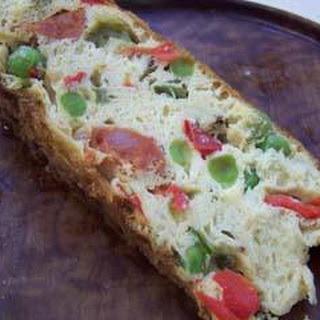 Spanish-style Omelette