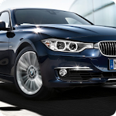 BMW Luxury Cars Live Wallpaper