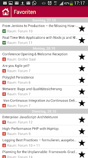 International PHP Conference - screenshot thumbnail