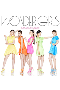 Wonder Girls Videos