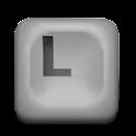 Lowtype Keyboard logo