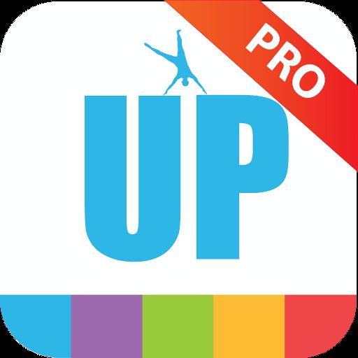Fitness Check-up Pro LOGO-APP點子