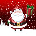 Hello Santa! logo