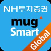 NH투자증권 해외주식 (구.우리투자)