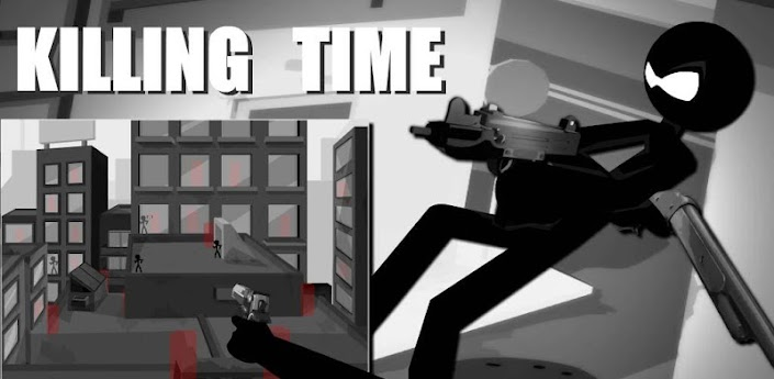 Killing Time (Убийца времени) скачать игру на андроид