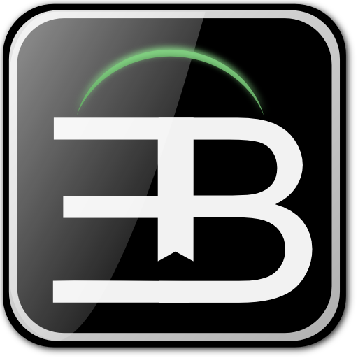 EBookDroid .. file APK for Gaming PC/PS3/PS4 Smart TV