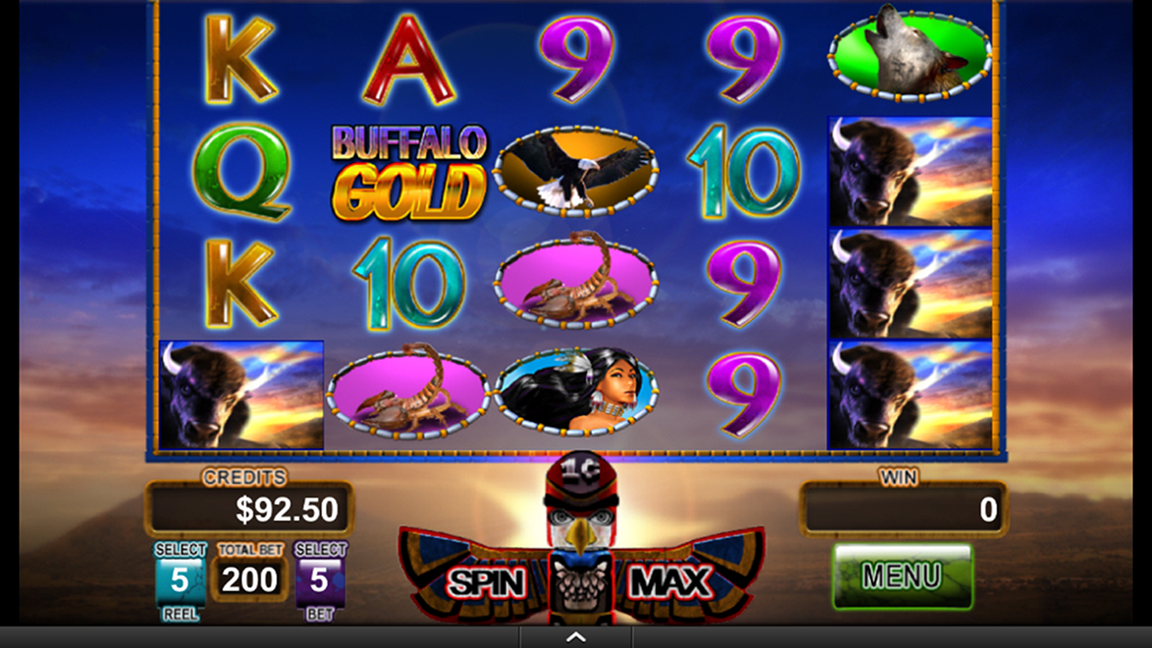 free online casino slot machine games free spin games
