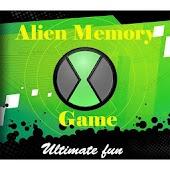 Alien - Ben 10 Memory Game