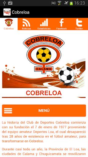 Arriba Cobreloa