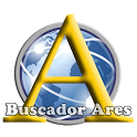Buscador Ares MP3 icon