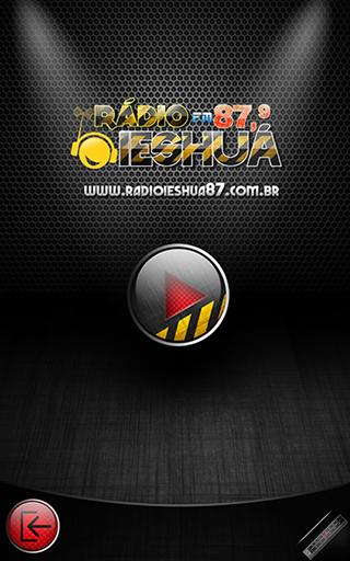 Radio Ieshuá 87.9 FM
