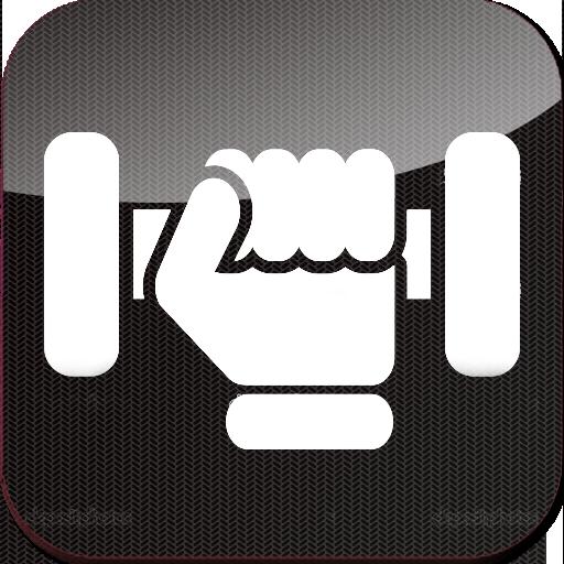 ジムファインダー 健康 App LOGO-硬是要APP