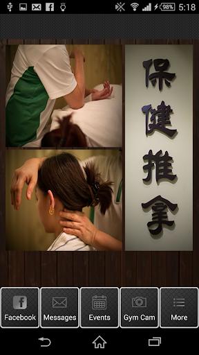 Zhong Yue Therapy