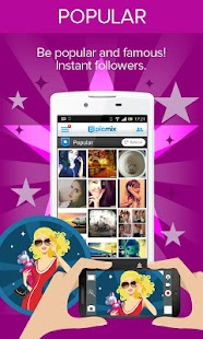PicMix - Collage Photo Maker - screenshot thumbnail