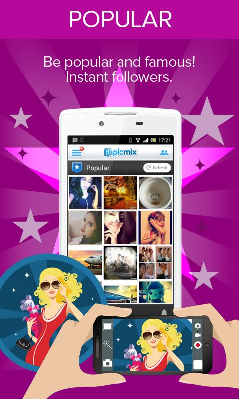 PicMix - Collage Photo Maker - screenshot