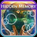 Hidden Memory- Atlantean icon