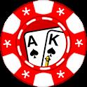 BlackJack Casino Card Game icon
