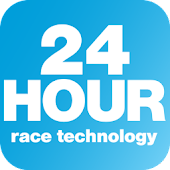 24 HOUR Race Technology