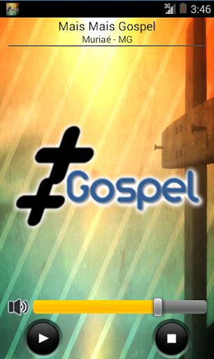 Mais Mais Gospel