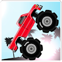 Truck Rally Racing - power ups icon