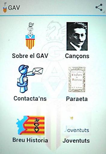 GAV-Valencianistes