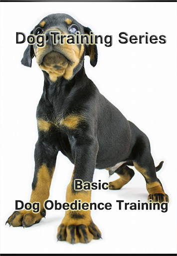 Dog Training - Dog Obedience