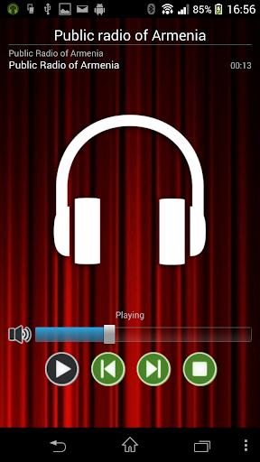 Radio Armenia