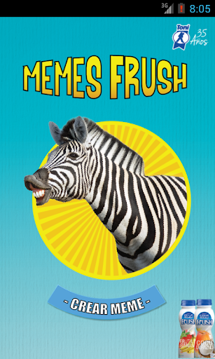 Memes Frush