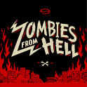 Zombies From Hell icon