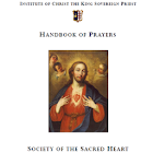 Society of the Sacred Heart icon
