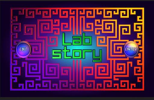 Лабиринт - запутанная история