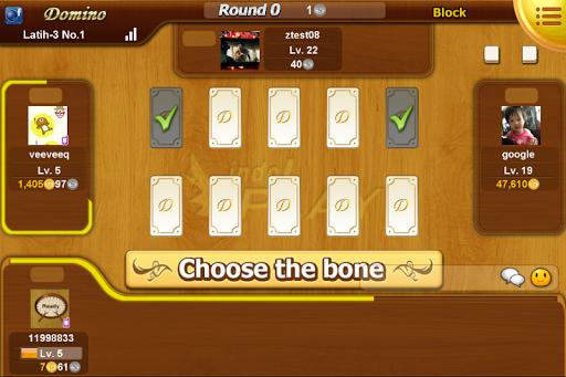 Mango Domino - Gaple 1.3.4.6 screenshots 6