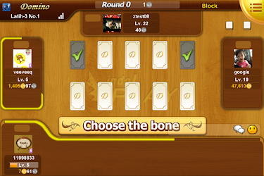 Mango Domino – Gaple APK Download – Free Card GAME for Android 6