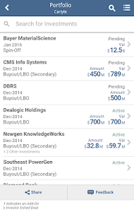 PitchBook Mobile v1.4.11.0