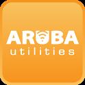 Aruba Utilities icon