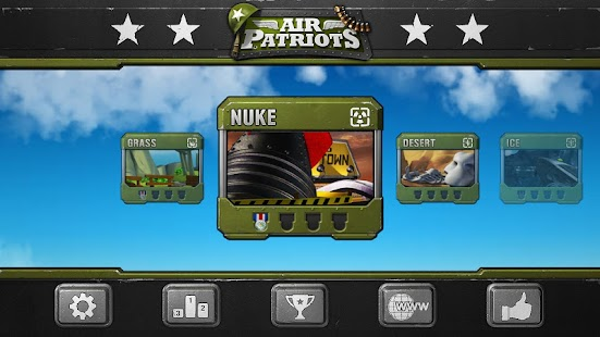 Air Patriots Screenshot 26