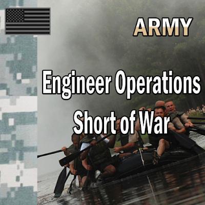 Engineer Duties Short of War
