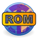 Rome Offline City Map icon