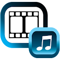 Meridian Media Player Fusion logo