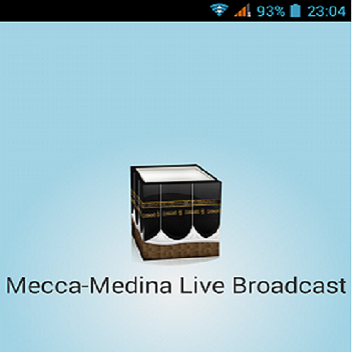 live makkah 媒體與影片 App LOGO-APP試玩