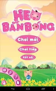 Heo Bắn Bóng - Ban Bong