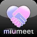 MiuMeet – Live Online Dating logo