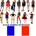 Saiba roupas em francês icon